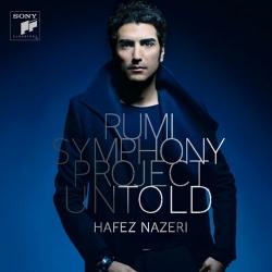 Rumi Symphony Project Untold