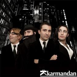 Karmandan