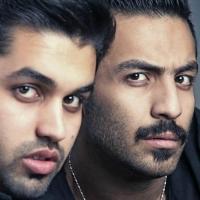 Ali Pishtaz & Samir