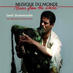 Musiques du Golfe Persique