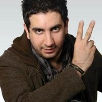 Omid Hajili