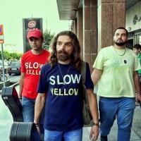 Slow Yellow