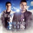 2ta DJ az Tehran